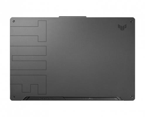 ASUS TUF Gaming A17 FA706QM -hinten