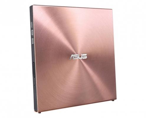 ASUS UltraDrive SDRW-08U5S-U rosa