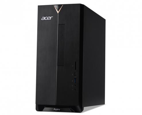 Acer Aspire TC-895 -seitlich rechts