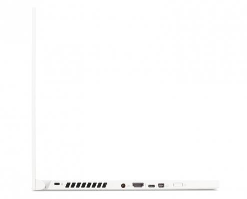 Acer ConceptD 3 CN315-72G -Seite links