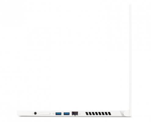 Acer ConceptD 3 CN315-72G -Seite rechts