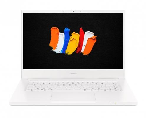 Acer ConceptD 3 CN315-72G -vorne