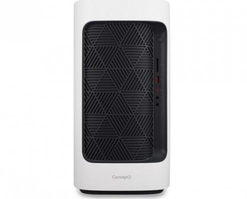 Acer ConceptD 300 CT300-51A -vorne