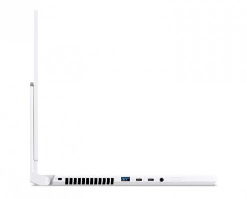 Acer ConceptD 7 Ezel CC715-71-73AW -Seite links