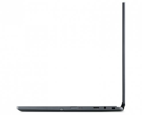 Acer TravelMate Spin P4 TMP414RN -Seite rechts