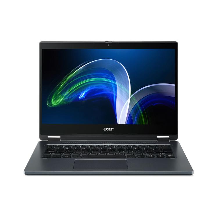 Acer TravelMate Spin P4 TMP414RN -vorne