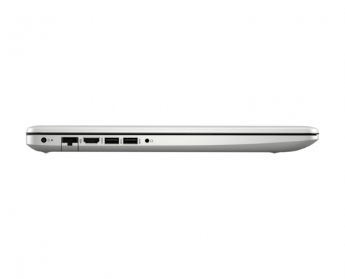 HP 17-by3000 Laptop Series -Seite links