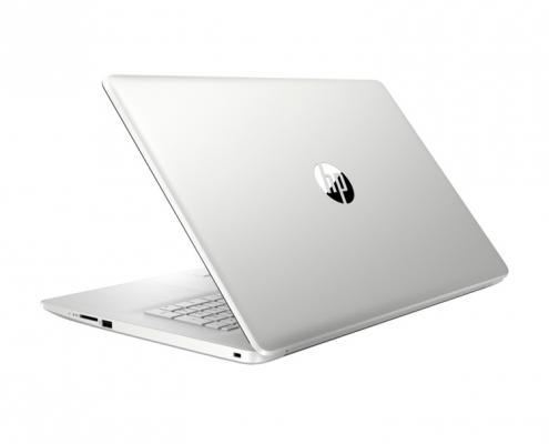 HP 17-by3000 Laptop Series -seitlich hinten