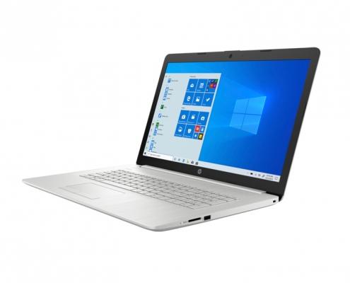 HP 17-by3000 Laptop Series -seitlich rechts