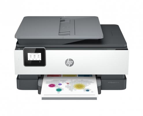 HP OfficeJet 8015e All-in-One Drucker