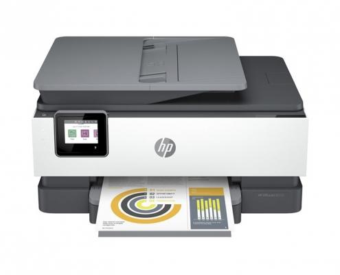 HP OfficeJet Pro 8022 8022e All-in-One Drucker