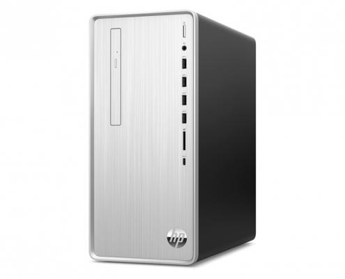 HP Pavilion Desktop TP01-1036ng -nach links zeigend