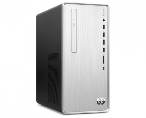 HP Pavilion Desktop TP01-1036ng -nach rechts zeigend
