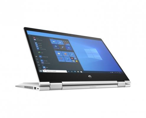 HP ProBook x360 435 G8 -Präsentation