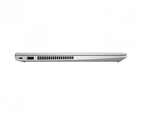 HP ProBook x360 435 G8 -Seite links