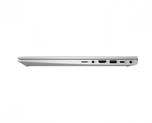 HP ProBook x360 435 G8 -Seite rechts