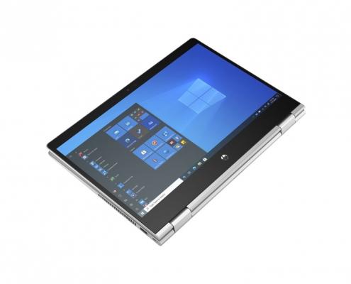 HP ProBook x360 435 G8 -Tabletmodus