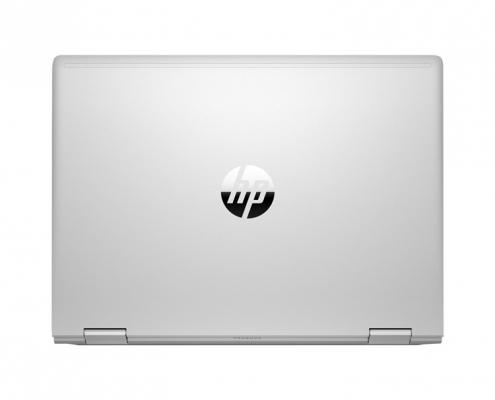 HP ProBook x360 435 G8 -hinten