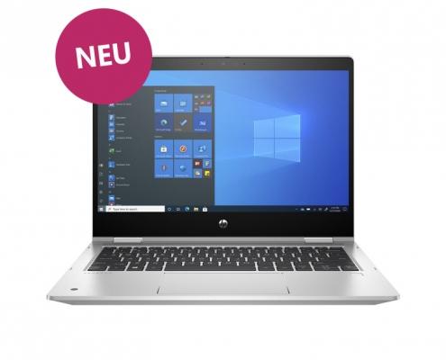 HP ProBook x360 435 G8 -neu