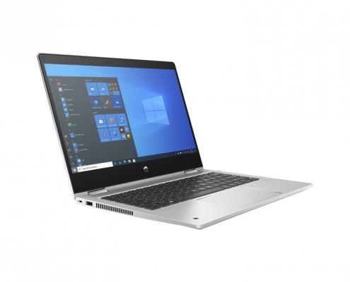 HP ProBook x360 435 G8 -seitlich links