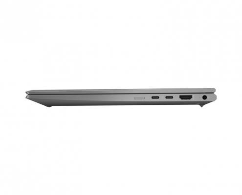 HP ZBook Firefly 14 G8 -Seite rechts