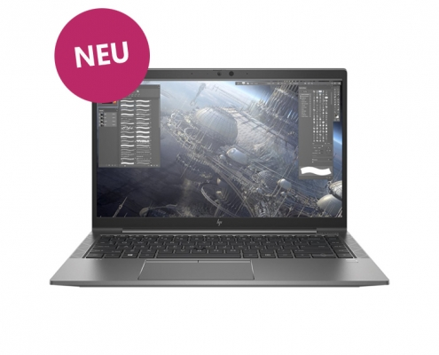 HP ZBook Firefly 14 G8 -neu
