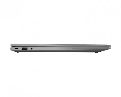 HP ZBook Firefly 15 G8 -Seite links