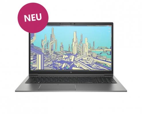 HP ZBook Firefly 15 G8 -neu