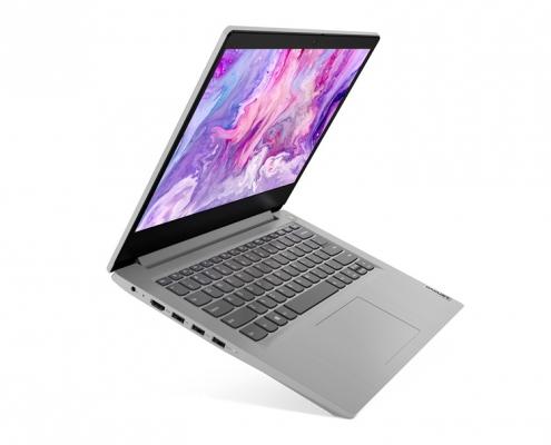 Lenovo IdeaPad 3 14ADA05 -seitlich links