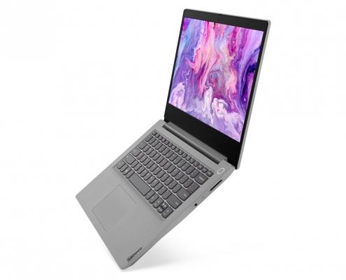 Lenovo IdeaPad 3 14ADA05 -seitlich rechts