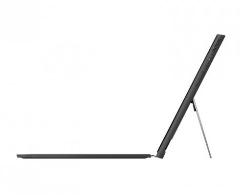 Lenovo IdeaPad Duet 3 -Seite rechts