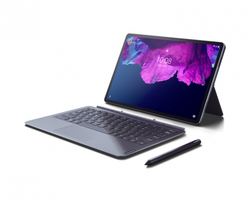 Lenovo Tab P11 Pro -optional Laptop Mode