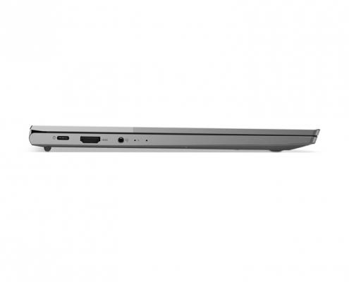 Lenovo ThinkBook 13s G3 -Seite links