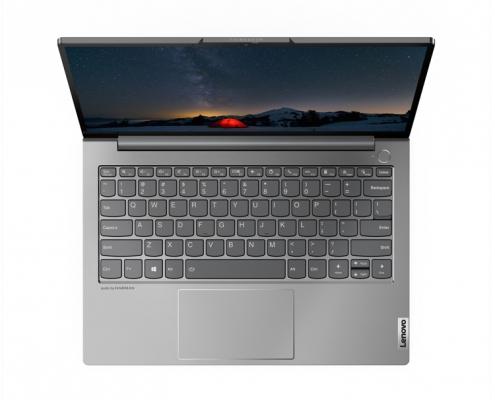 Lenovo ThinkBook 13s G3 -birdseye