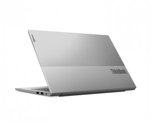Lenovo ThinkBook 13s G3 -seitlich hinten