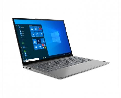 Lenovo ThinkBook 13s G3 -seitlich links