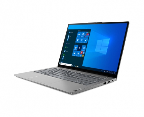 Lenovo ThinkBook 13s G3 -seitlich rechts