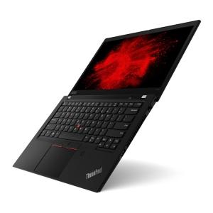Lenovo ThinkPad P14s Gen 2 -seitlich flach