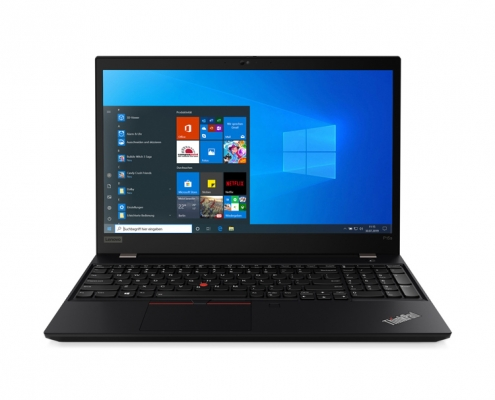 Lenovo ThinkPad P15s Gen 2