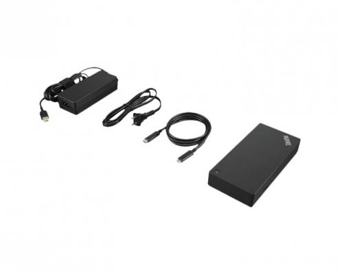 Lenovo ThinkPad USB-C Dock Gen2 -Kabel