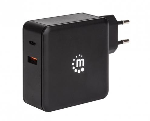 Manhattan Power Delivery USB Ladegeraet 45W