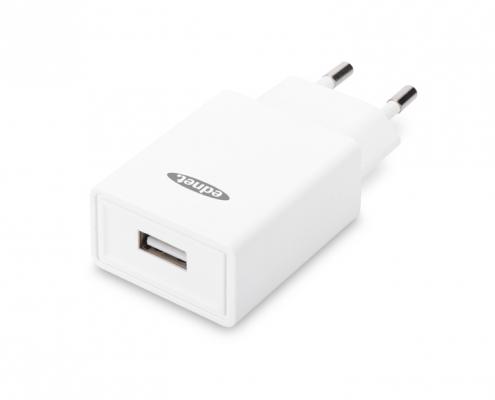 ednet Universal USB Lade-Adapter