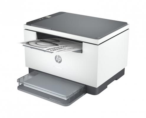 HP LaserJet MFP M234dwe -seitlich rechts