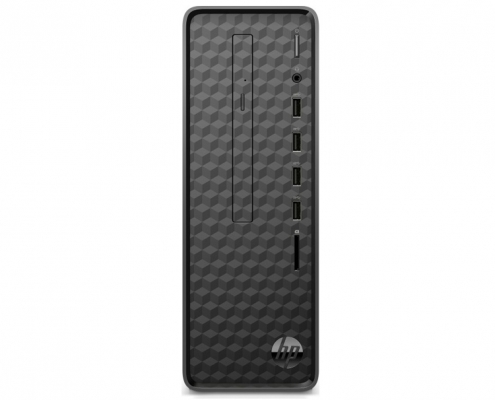HP Slim Desktop S01-aF0601ng -vorne