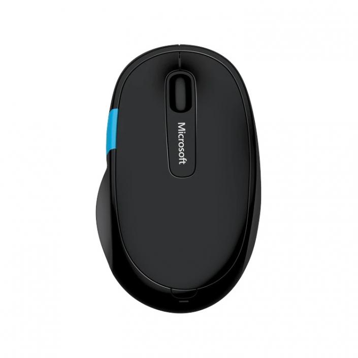 Microsoft Sculpt Comfort Mouse Bluetooth