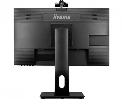 iiyama ProLite XUB2490HSUC-B1 -hinten