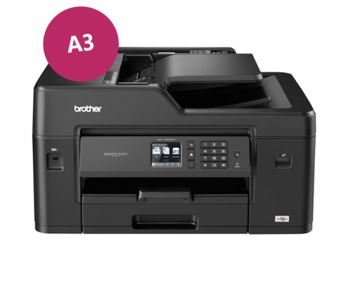Brother MFC-J6530DW -A3