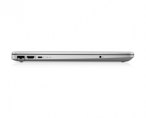HP 250 G8 Notebook -Seite links