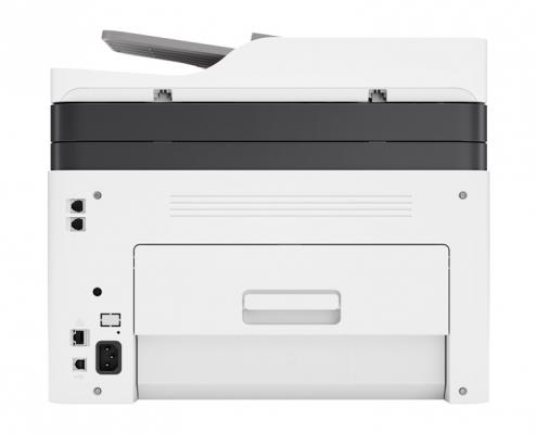 HP Color Laser MFP 179fwg -hinten