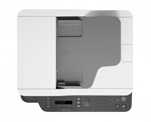 HP Color Laser MFP 179fwg -oben